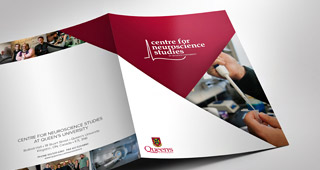 Centre for neuroscience studies at Queen's University